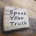Codependents Must Speak Their Truth