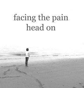 Facing Pain